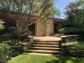 A beautiful MCM home designed by Milton Schwartz in Glencoe, IL