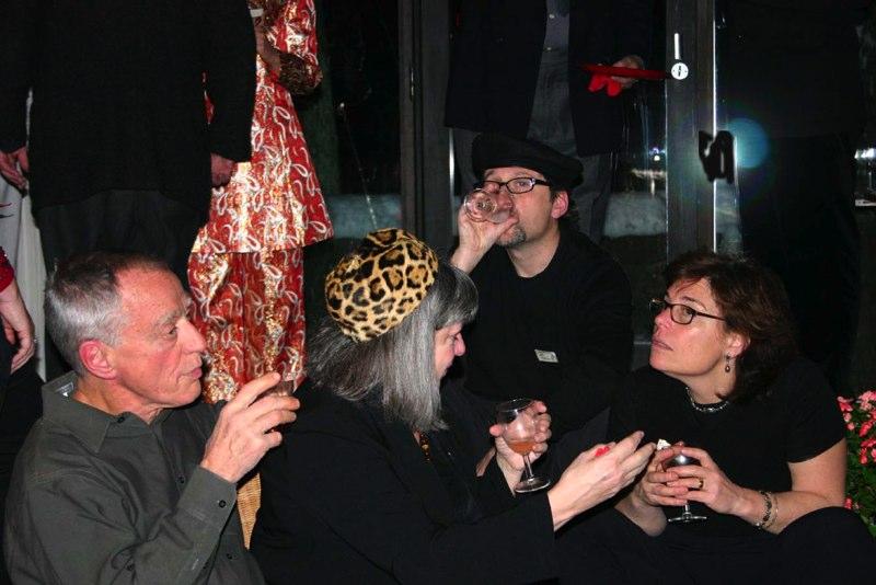 CBB Christmas Party 2006 041