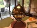 A vintage fondue set!