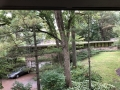 Bob Rasmussen's amazing 1960s home, which he designed and largely built himself, constructed of Fon-Du-Lac stone and walnut