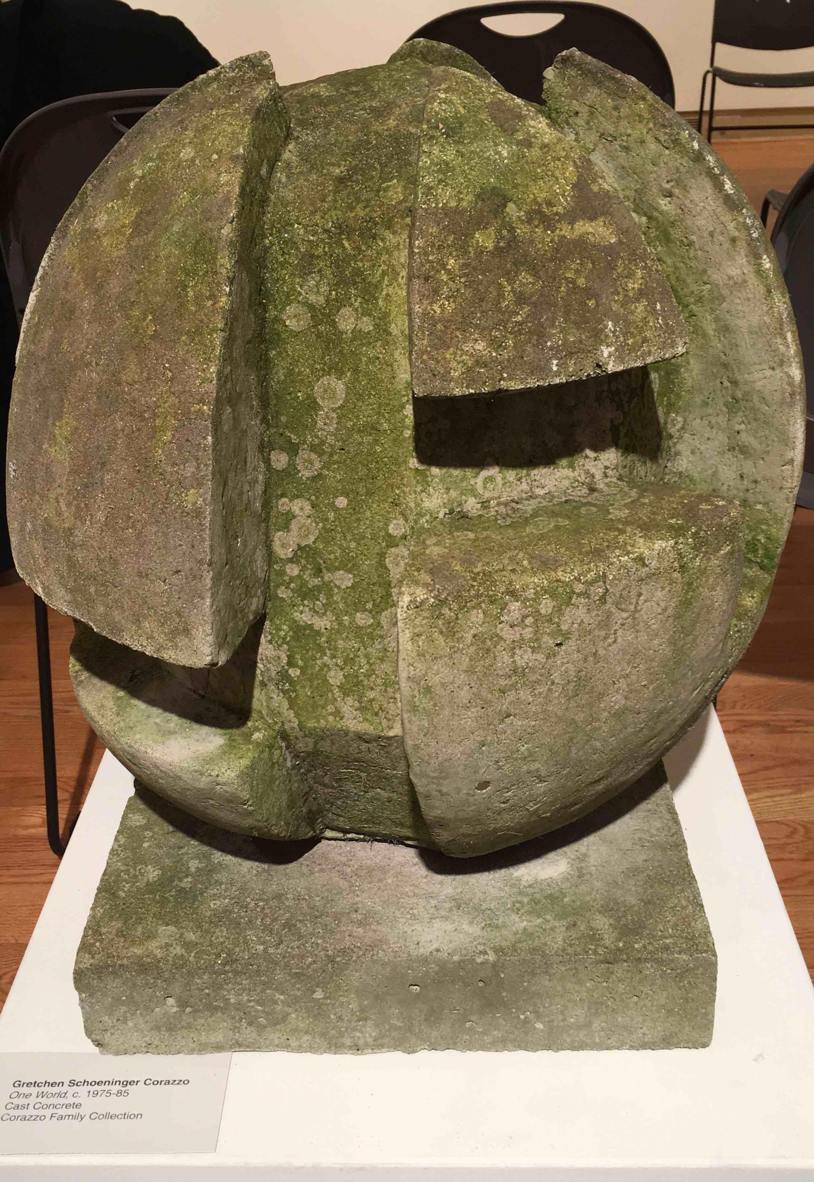 roundsculpture