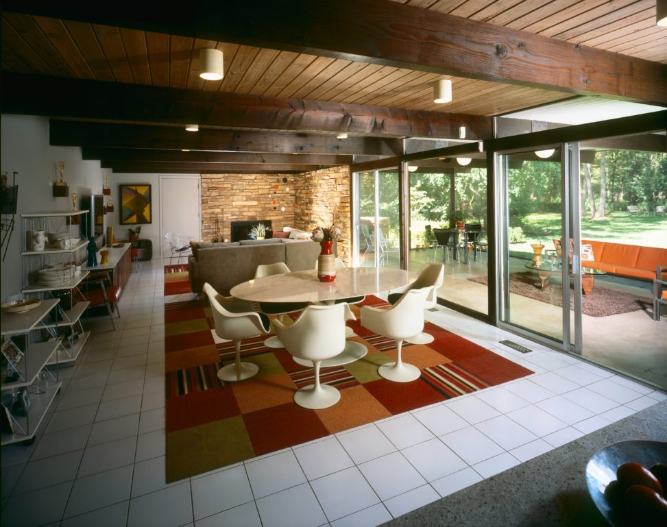 Midcentury Remodeling Do S And Don Ts Chicago Bauhaus And Beyond